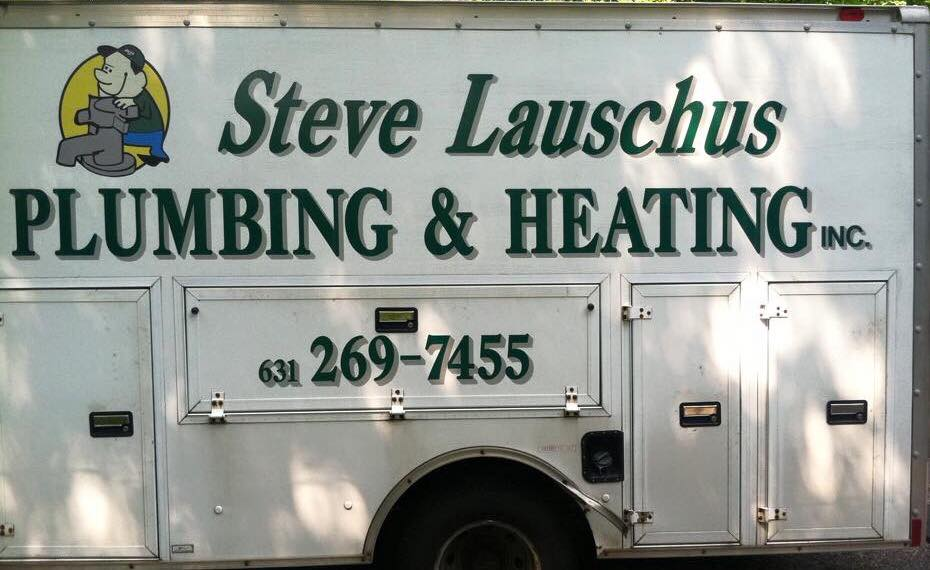 steve lauschus plumbing & heating inc